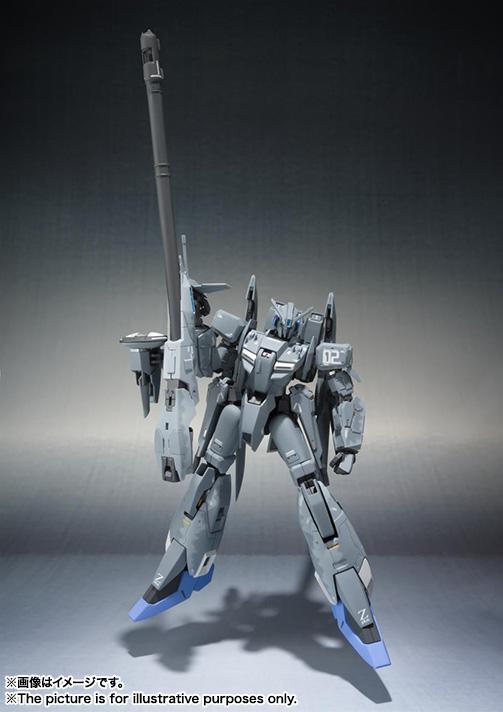 Gundam : Metal Robot Ka Signature (Bandai) XqW2IFy0_o