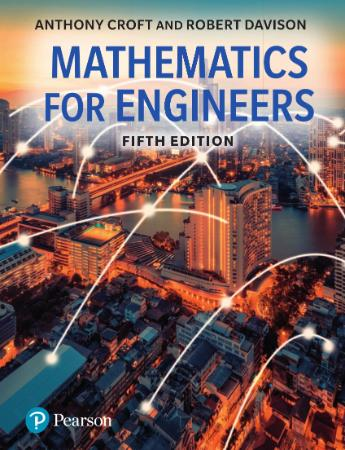 Mathematics For Engineers 5th Edition