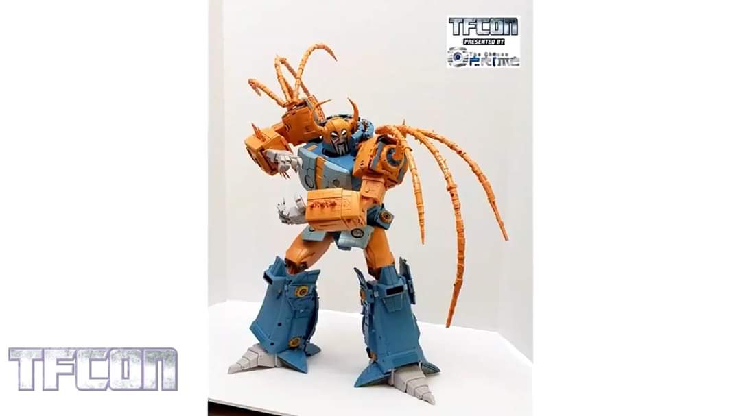 [Zeta Toys―01 Studio] Produit Tiers - ZV-02 Core Star―Cell - aka Unicron - Page 3 Za8NF28Z_o