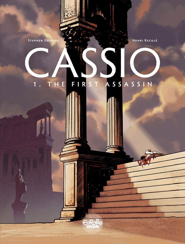 Cassio 01-09 (2007-2018)