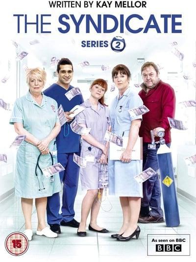 The Syndicate UK S04E03 1080p HEVC x265