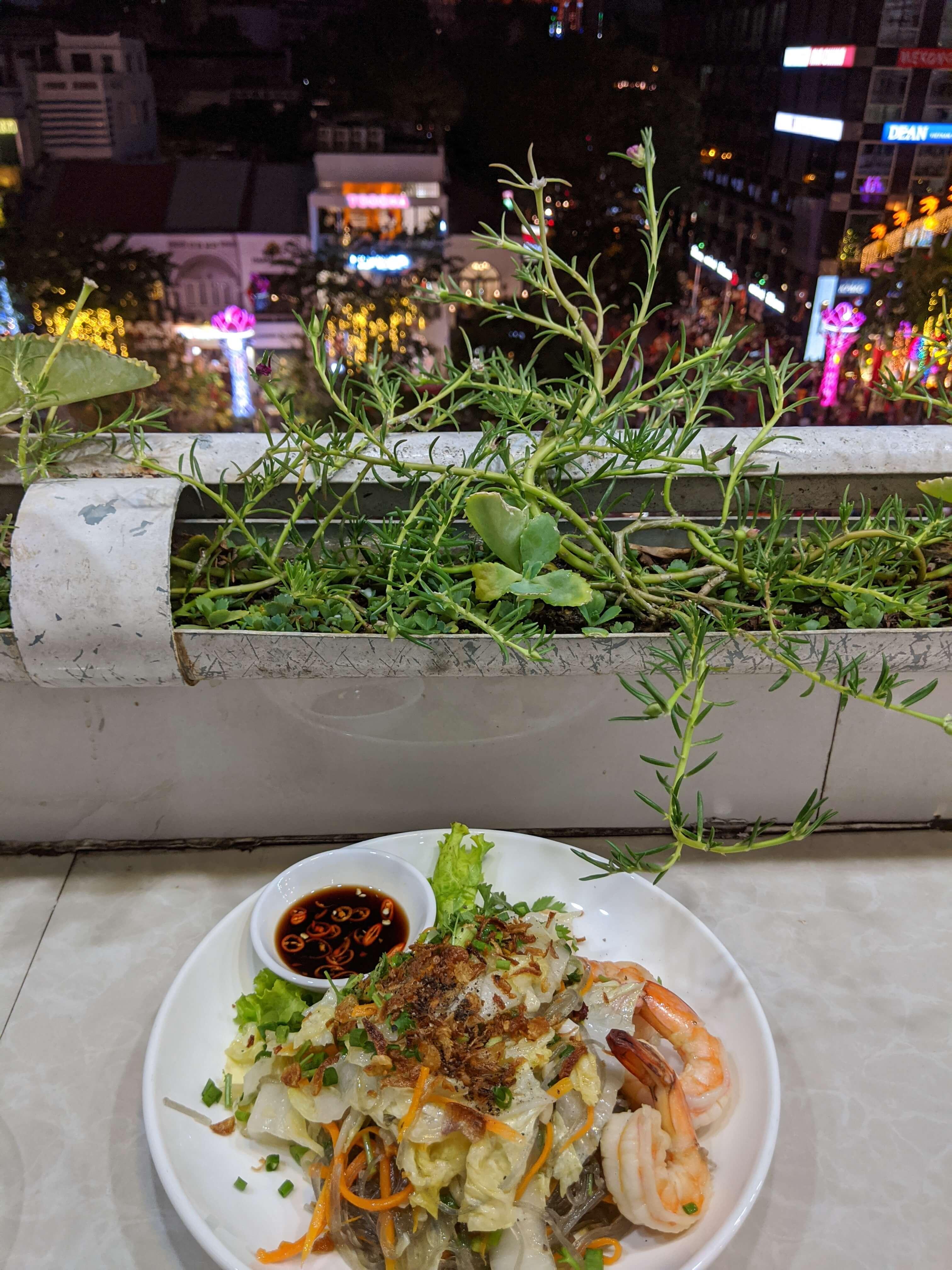 Vietnamese Glass Noodles