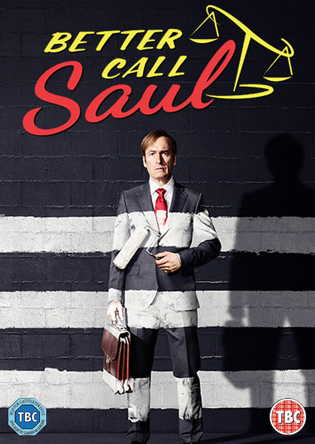 Better Call Saul Season3 S03 Complete 720p WEB-DL HEVC