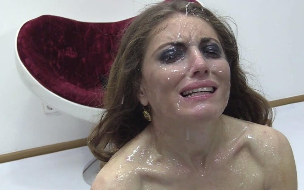 Porn extreme bukkake-7978