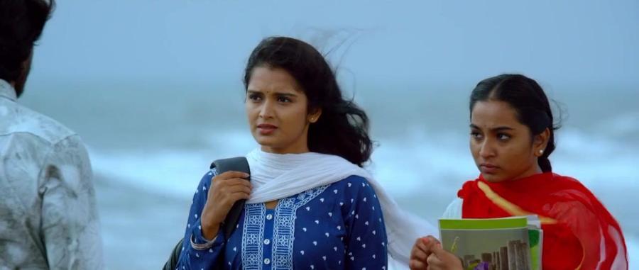 Vinara Sodara Veera Kumaraa (2019) UNCUT 720p HDRip x264 Esubs [Dual Audio][Hindi+Telugu] DM Excl...