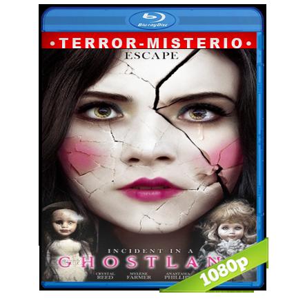 Pesadilla En El Infierno [2018][BD-Rip][1080p][Trial Lat-Cas-Ing][Terror]