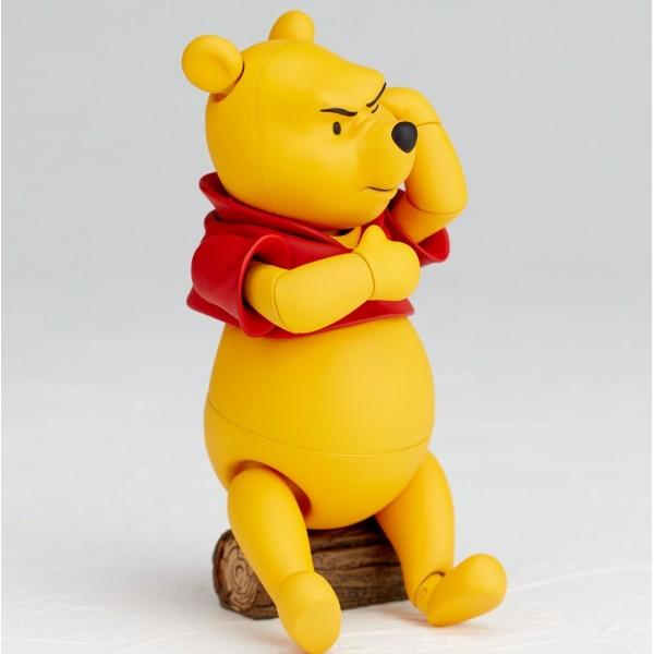 Winnie L'Ourson - Movie Revo - Figure Complex (Revoltech / Disney) Xom25TMY_o