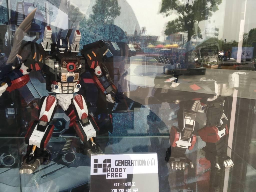 Produit Tiers - Design T-Beast - Basé sur Beast Wars - par Generation Toy, DX9 Toys, TT Hongli, Transform Element, etc - Page 2 SjeysUxB_o