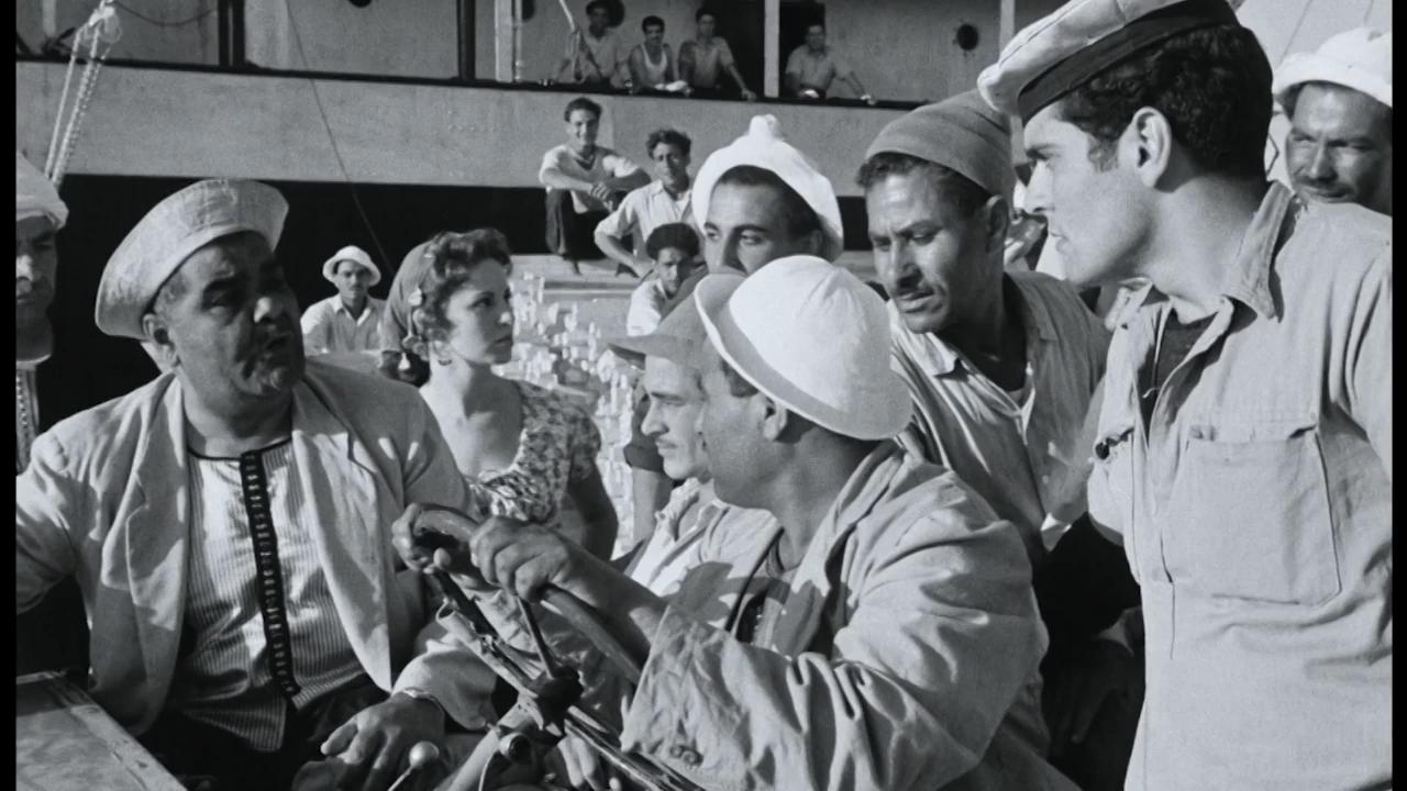 [فيلم][تورنت][تحميل][صراع في الميناء][1956][720p][Web-DL] 3 arabp2p.com