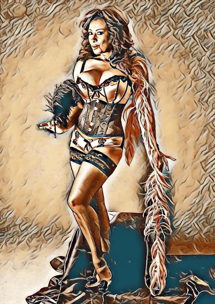 Danica collins femdom-4655