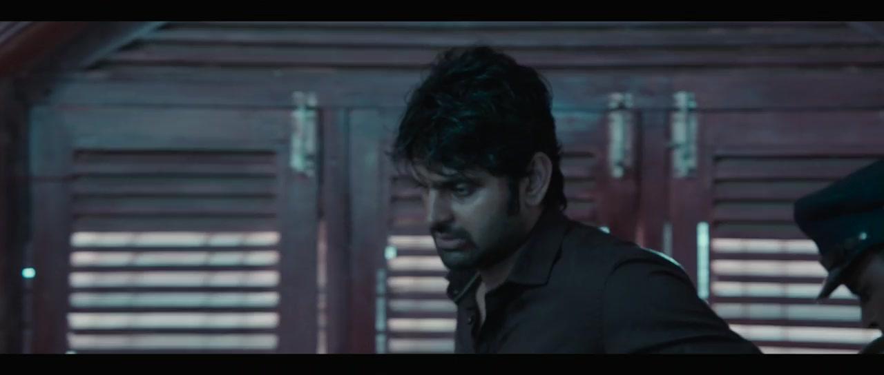 Thippara Meesam (2019) Telugu 720p HDRip x264 DD5 1 ESub-BWT