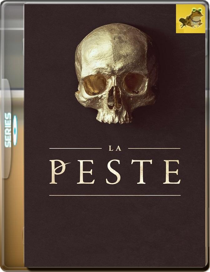 La Peste (Temporada 1) (2017) Brrip 1080p (60 FPS) Español