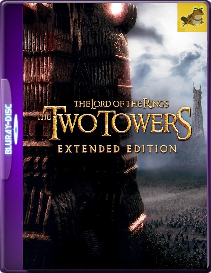 El Señor De Los Anillos: Las Dos Torres (2002) Brrip 1080p (60 FPS) Latino / Inglés