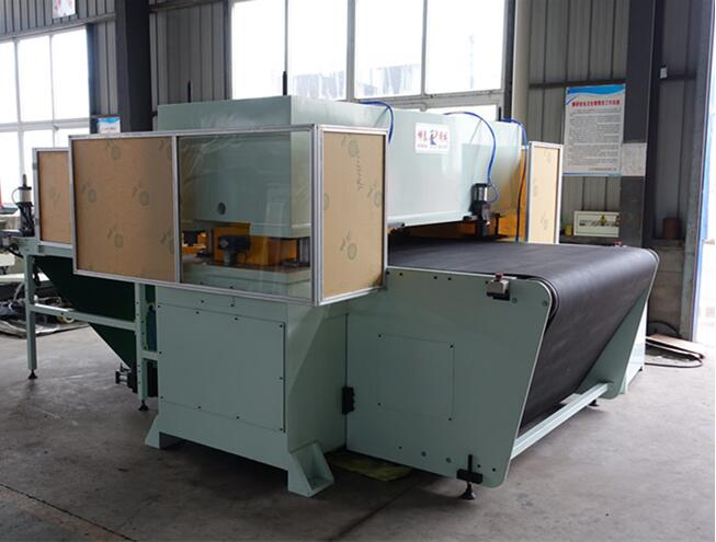 Kuntai Machinery Presents Superior Fabric Film Laminating Machines Equipped With Industry Leading Technologies To Global Market