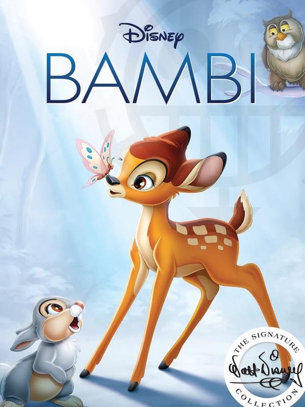 Bambi 1942 MULTi 1080p BluRay HDLight x265-H4S5S