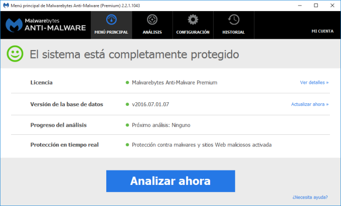 <b>Malwarebytes</b> <b>Anti-Malware</b> - X <b>64-bit</b> Download