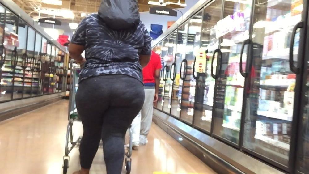 Ebony bbw booty-3904