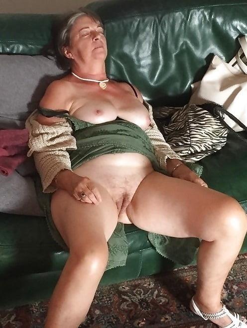 Chubby granny boobs-4746