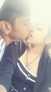 Desi kissing girl-2267