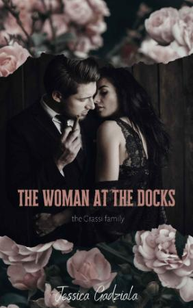 The Woman at the Docks   Gadziala, Jessica