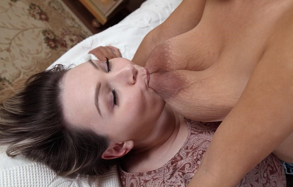 Sucking breast pic-9911