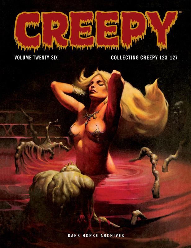 Creepy Archives v26 (2018)