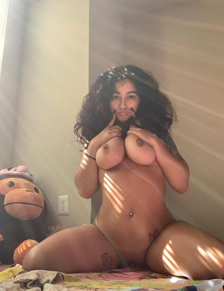 Black teen huge tits-6489