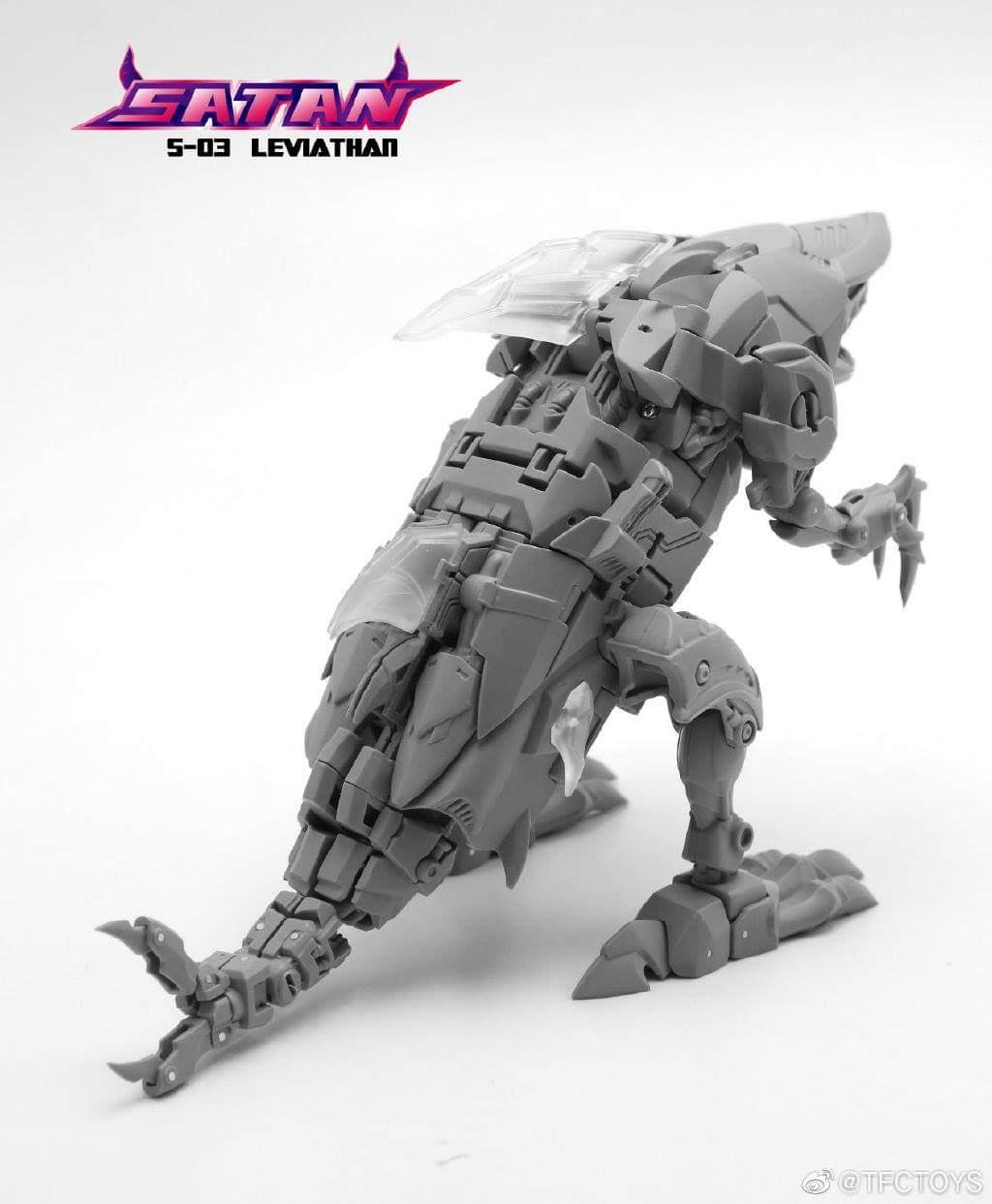 [TFC Toys] Produit Tiers - Jouet Satan (S-01 à S-05) - aka Abominus 2EcSnVAx_o