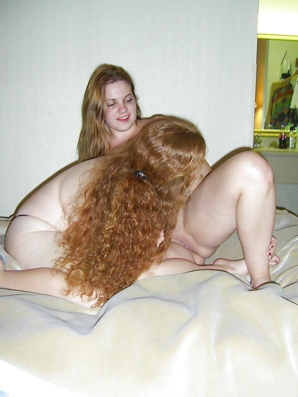 Chubby lesbian pics-3212