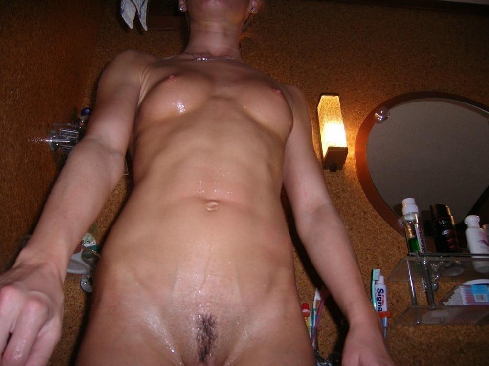 Blond nude girls-5000