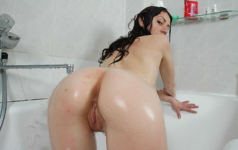 Slim girl huge tits-2328