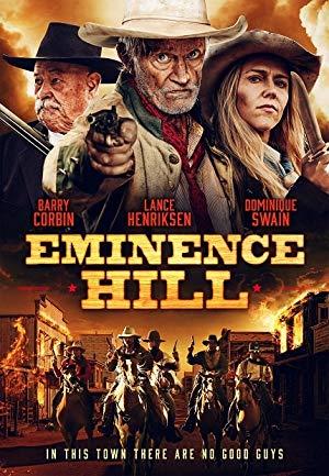 Eminence Hill (2019) WEBRip 720p YIFY