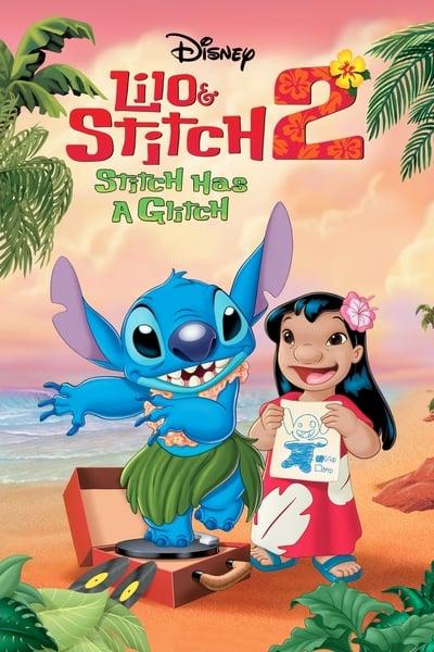 Lilo & Stitch 2 Stitch Has a Glitch (2005) (1080p BluRay x265 HEVC 10bit EAC3 5 1 ...