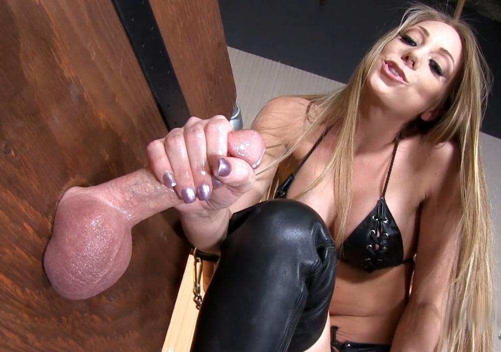 Femdom milking torture-6628