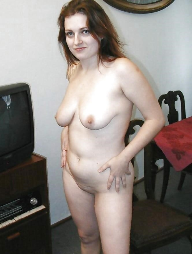 Naked wife exposed-9217