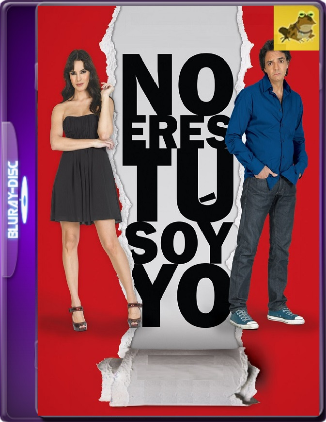 No Eres Tú, Soy Yo (2010) WEB-DL 1080p (60 FPS) Latino