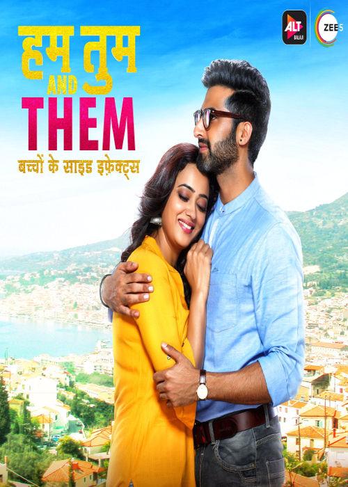 Hum Tum and Them 2019 S01 AltBalaji Originals 1080p WEB-DL
