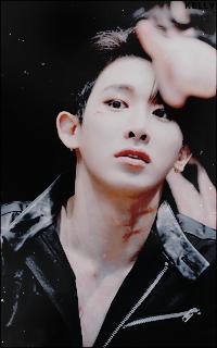 Shin Ho Seok - WON HO (MONSTA X) - Page 2 L937diA5_o