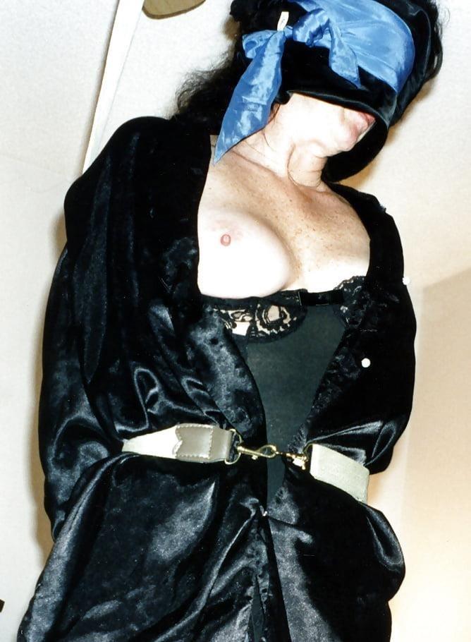 Lesbian bondage sexy-7334