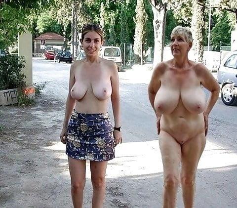 Natural tits nipples-9772