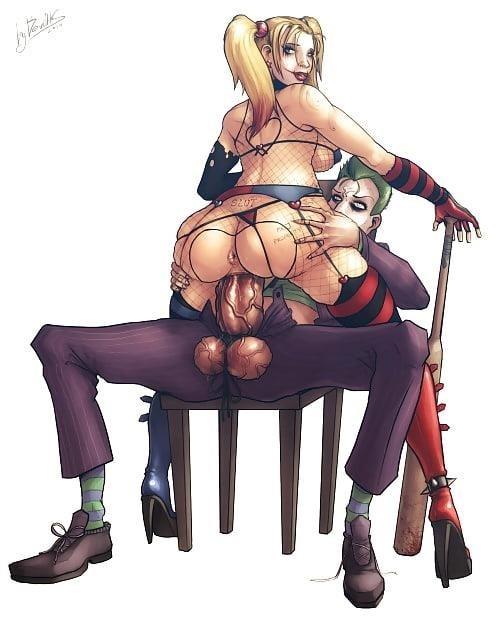 Big booty porn cartoon-8546