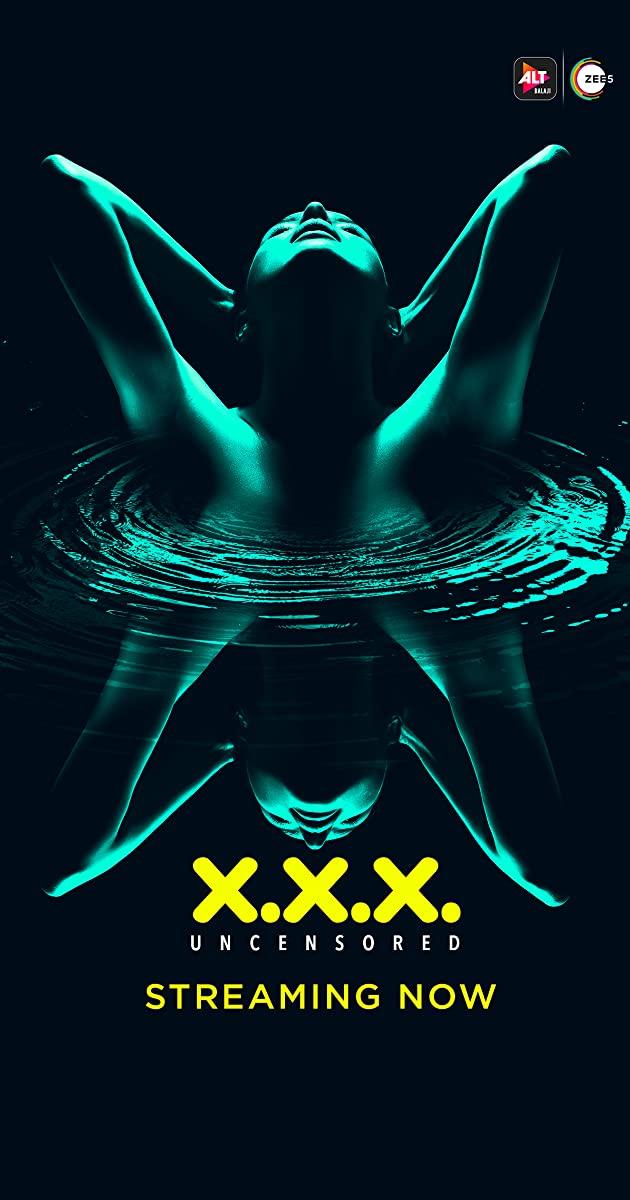 X.X.X S01 720p WEB-Rip HEVC