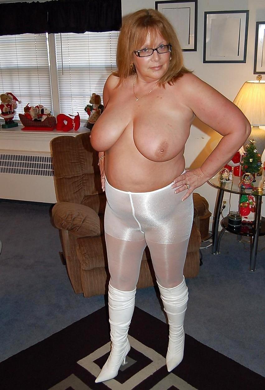 Granny big tit pics-4027