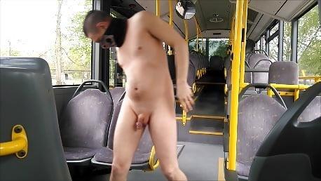 Porn public bus sex-4052