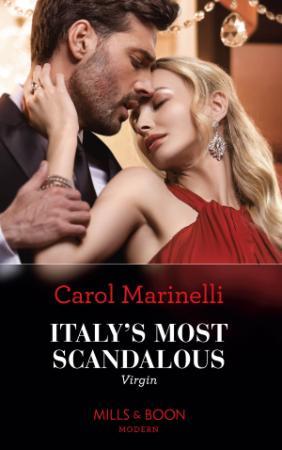 Italys Most Scandalous Virgin