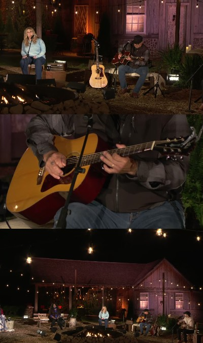 CMT Campfire Sessions S01E08 1080p HEVC x265-MeGusta