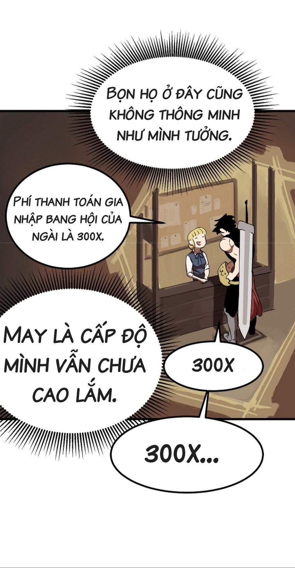 Anh Hùng Mạnh Nhất? Ta Không Làm Lâu Rồi! chap 5 - Trang 59