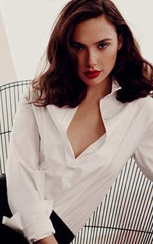 Giulia Lena Wood