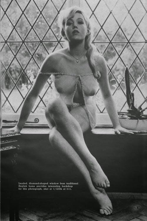 Big boobs model photo-1065