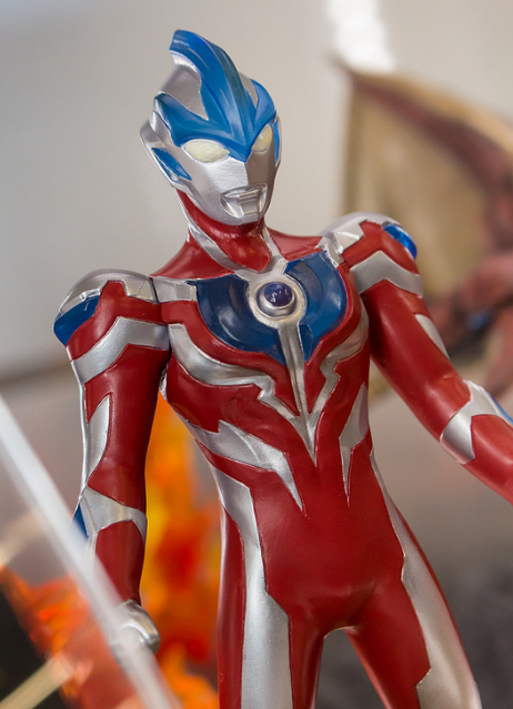 Ultraman - Sofvi Spirits (Tamashii / Bandai) LmLJaW15_o